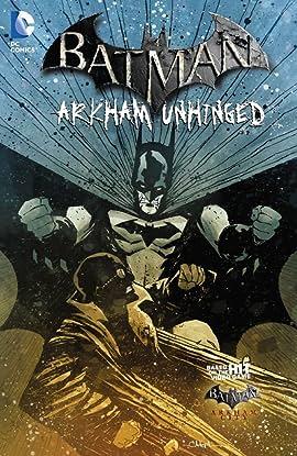 Batman: Arkham Unhinged Vol. 4
