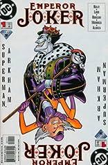 Superman: Emperor Joker #1