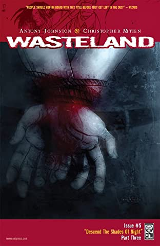 Wasteland No.5