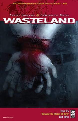 Wasteland #5
