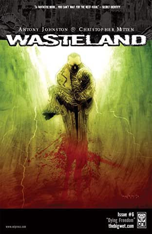 Wasteland No.6