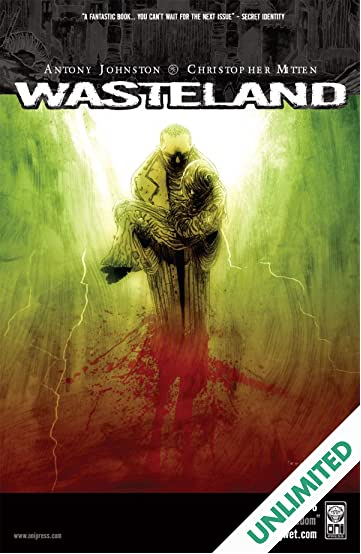 Wasteland #6