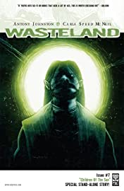 Wasteland #7