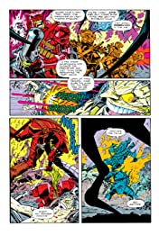 X-Force (1991-2002) Annual #1
