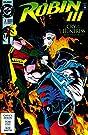 Robin III: Cry of the Huntress #2