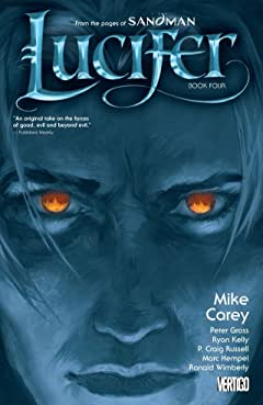 Lucifer: Book Four