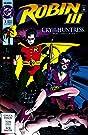 Robin III: Cry of the Huntress #3