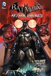 Batman: Arkham Unhinged Tome 1