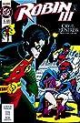 Robin III: Cry of the Huntress #5