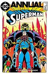 Superman (1939-2011) #11: Annual
