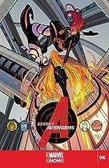 Secret Avengers (2014-) #6