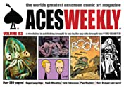 Aces Weekly Vol. 3