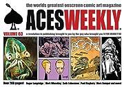Aces Weekly Vol. 3