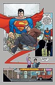 Superman: Birthright #6