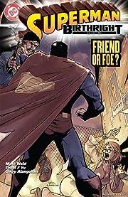 Superman: Birthright #7