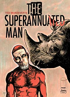 The Superannuated Man No.2 (sur 6)