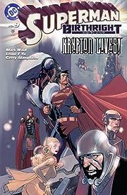 Superman: Birthright #9