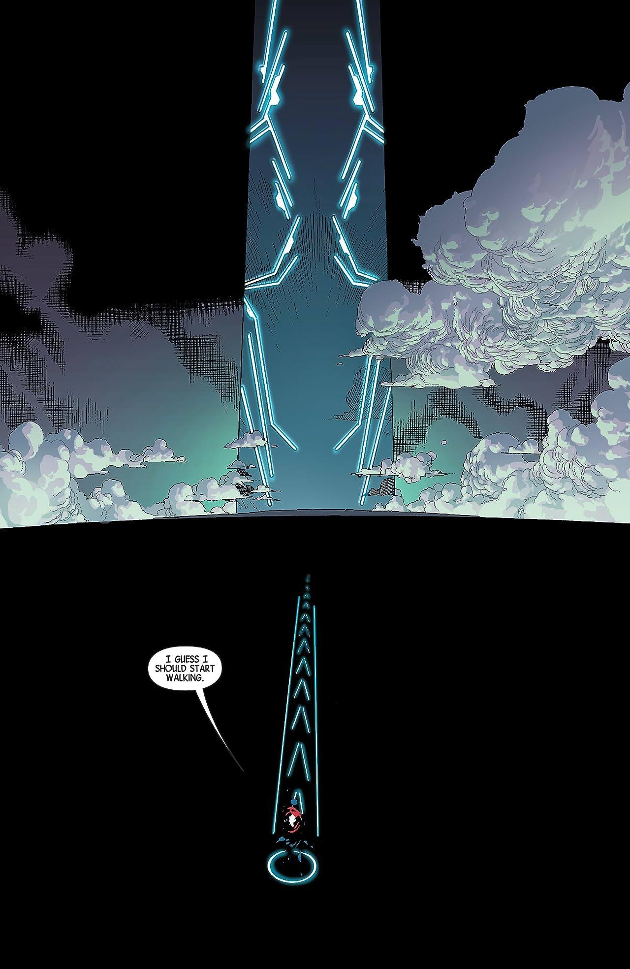 Avengers (2012-2015) #33