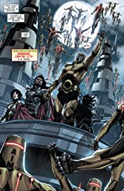 Avengers World (2014-2015) #10