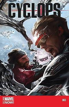 Cyclops (2014-2015) #3
