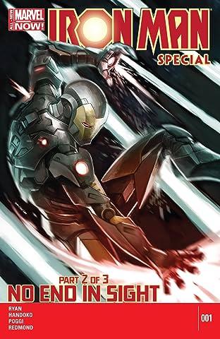 Iron Man (2012-2014) Special #1