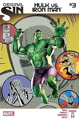 Original Sin: Hulk vs. Iron Man #3