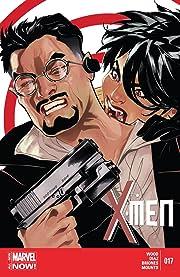 X-Men (2013-2015) #17