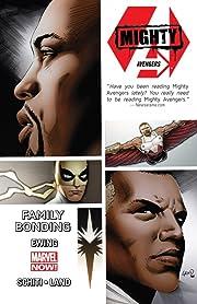 Mighty Avengers Vol. 2: Family Bonding