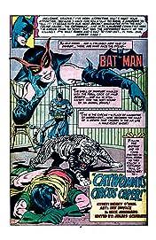 Batman (1940-2011) #256