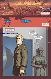 Flashpoint: Project Superman #1 (of 3)