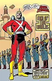 Starman (1994-2001) #52