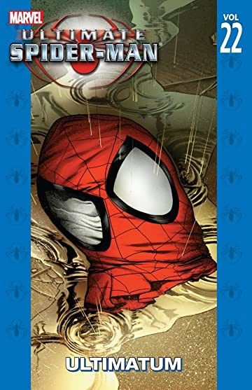 Ultimate Spider-Man Tome 22: Ultimatum