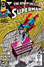 Adventures of Superman (1986-2006) #483