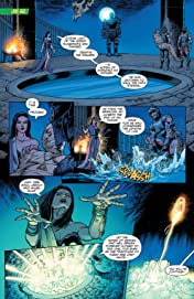 Aquaman and the Others #5