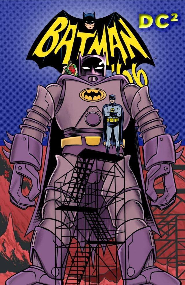 Batman '66 #40