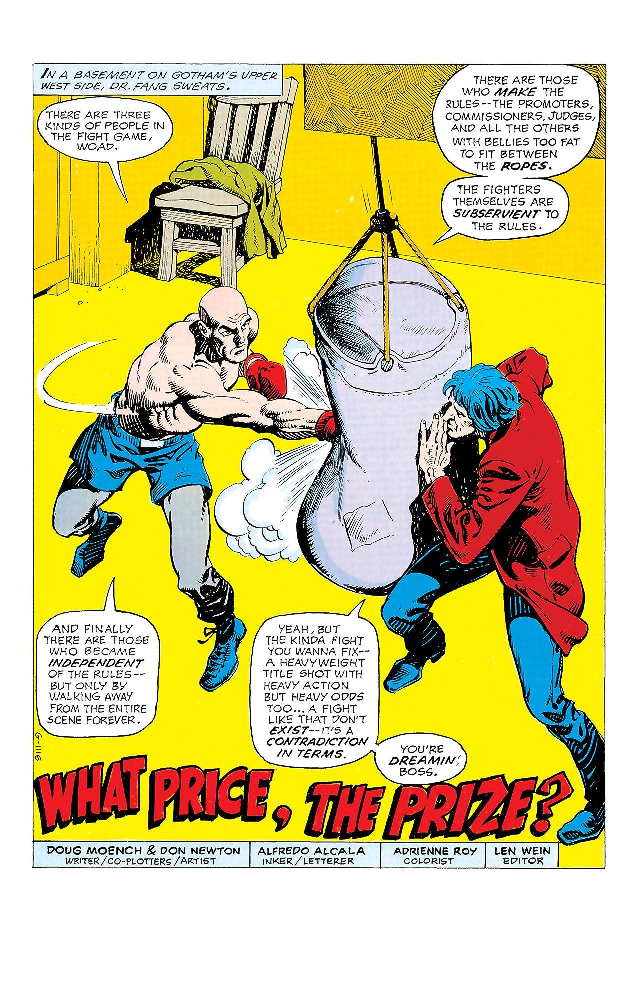 Batman (1940-2011) #372