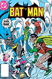 Batman (1940-2011) #375