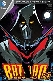 Batman Beyond 2.0 (2013-2014) #28