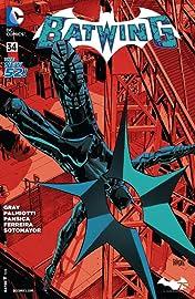 Batwing (2011-2014) #34