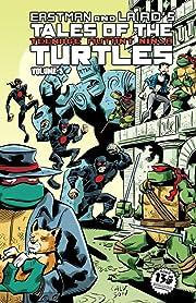 Teenage Mutant Ninja Turtles: Tales of the TMNT Vol. 5