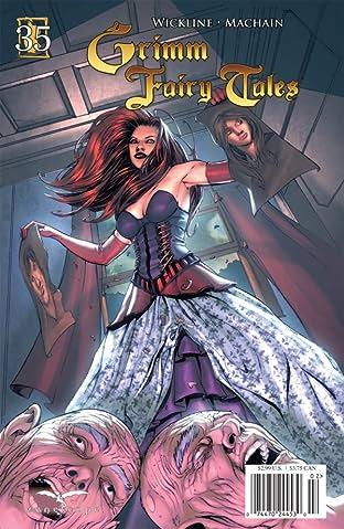 Grimm Fairy Tales No.35