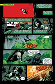 Green Arrow (2011-2016) #34