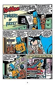 T.H.U.N.D.E.R. Agents Classics Vol. 4