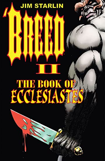 The Breed Collection Vol. 2: The Book of Ecclesiastes