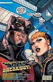 Justice League 3000 (2013-2015) #9