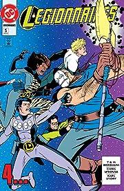Legionnaires (1993-2000) #5