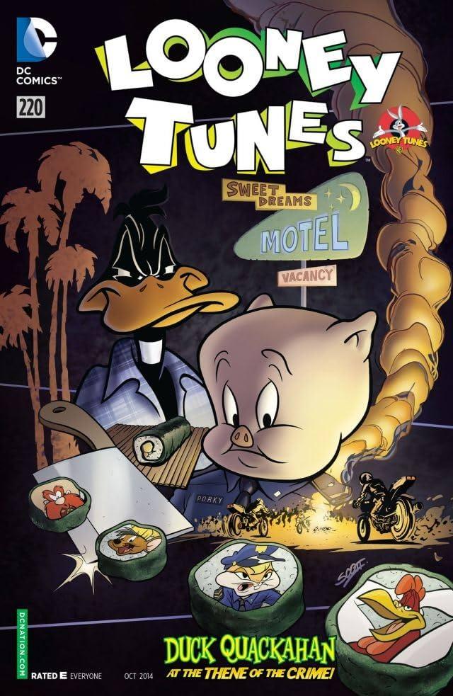 Looney Tunes (1994-) #220