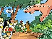Scooby-Doo Team-Up (2013-) #10