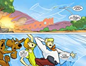 Scooby-Doo Team-Up (2013-) #10