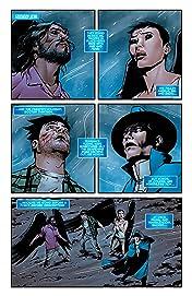 The Phantom Stranger (2012-2014) #22